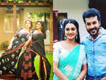 From Chaitra Reddy-Nakshathra to Arun Kumar Rajan-Sunitha, a look at on-screen rivals who are BFFs in real life