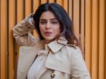 It's goodbye to acting for now: Aashka Goradia