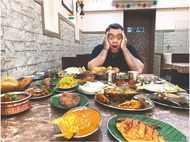 Restaurant review: Raju's Malvani Mejwani