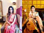 From Sahana Sheddy to Syamantha Kiran: Gorgeous vamps of Tamil television