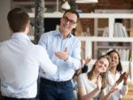 5 things all employees want to hear from their bosses