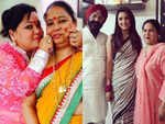 Bharti Singh's fright of losing her mom to Jasmin Bhasin's dad's struggle to find a bed; TV celebs share their families' battle with COVID-19