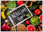 What is Alkaline food?