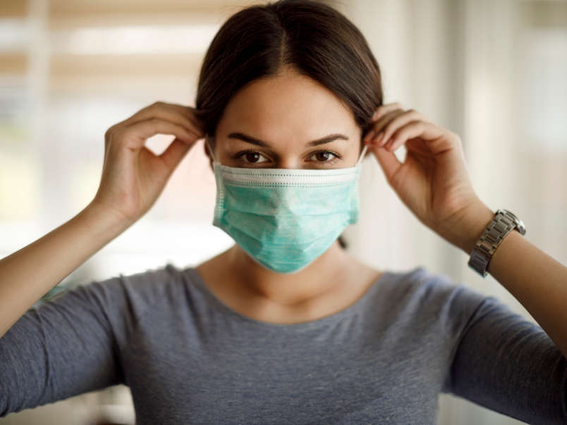 Coronavirus Home Isolation: Precautions to take when you have COVID-19 patient at home