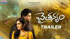 Chaitanyam - Official Trailer