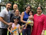 Super Dancer judge Shilpa Shetty's family tests positive for Covid-19