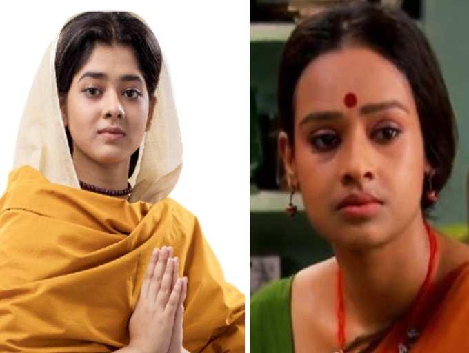 TOP 10 Bengali TV Mothers