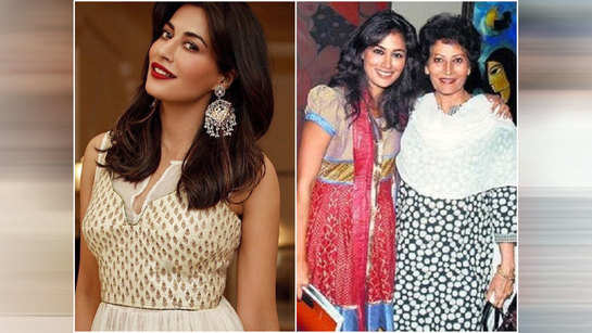Happy Mother's Day: Chitrangda Singh on the one thing she learnt from her mother!