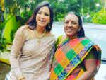 Sangeetha-Vijaya Chamudeshwari