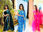 Mother's Day 2021: Here's a look at Tamil TV actors and their lesser known moms