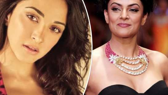 Mother's Day 2021: From Kiara Advani to Sushmita Sen, Bollywood celebs send out special wishes for their moms