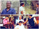 'Chithram' actor Sharan no more