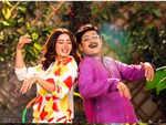 Work experience with new Anita bhabhi aka Nehha Pendse