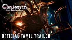 Venom: Let There Be Carnage - Official Tamil Trailer