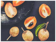 6 reasons to add Sapota (Chikoo) to your summer diet