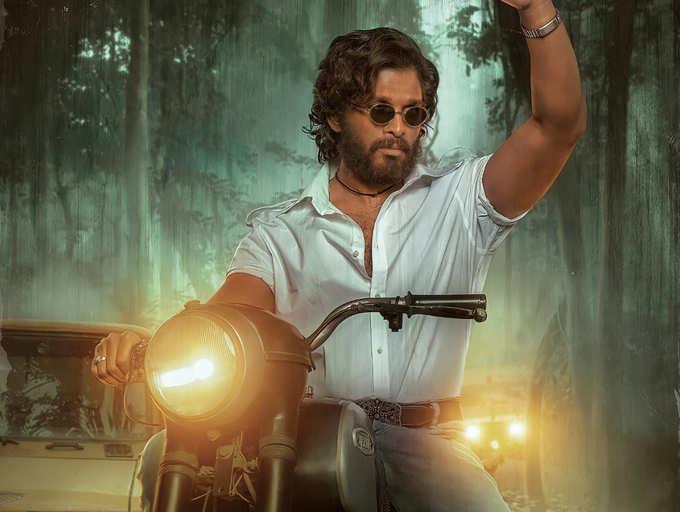 Pushpa Movie Download Leaked By kuttymovies tamilrockers isaimini