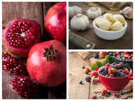 Increase your blood flow naturally by adding these foods to your diet