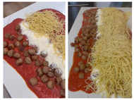 Viral: This weird pasta making hack will leave you disgusted!