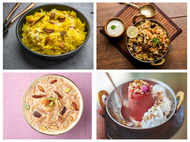 Eid-ul-Fitr 2021: Try these easy classic delicacies