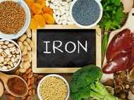 Meal options to improve your haemoglobin levels