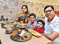 Restaurant Review: R Bhagat Tarachand