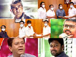 K-Town celebs donate to CM's Public Relief Fund