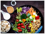 Fruit and vegetables in your daily diet may reduce stress levels