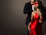 6 creative ways to use blindfolds during sex