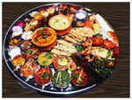 What is the thali all about?