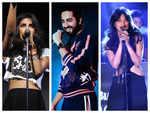 Priyanka Chopra, Shruti Haasan, Ayushmann Khurrana: Bollywood actors who can also sing