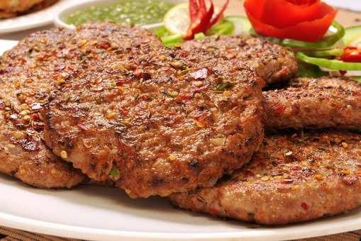 Chicken Shammi Kebab