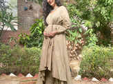 Sushmita Sen's sister-in-law Charu Asopa and brother Rajeev Sen to welcome first child; pictures of actress's baby bump go viral