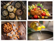 Diet rules that can help cut down cholesterol naturally