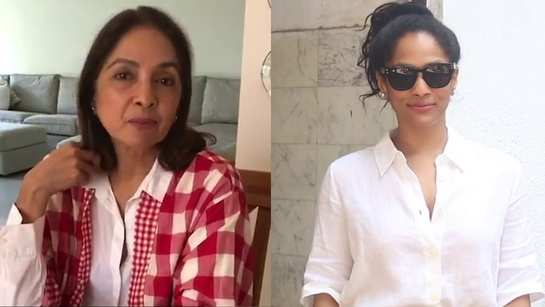 Neena Gupta only had Rs 2000 in her bank account ahead of her daughter Masaba Gupta's birth