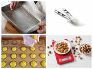 Kitchen essentials for every home baker