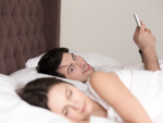 How your husband acts when he's having an affair, based on his zodiac sign