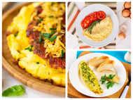 Genius hacks to make homemade omelette fluffy and tasty