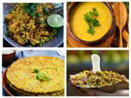 COVID-19: 5 nourishing moong dal recipes