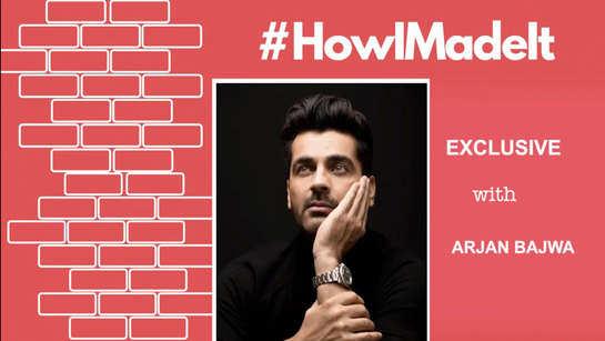 #HowIMadeIt! Arjan Bajwa: 'It wasn't tough to shoot the lovemaking scene with Priyanka Chopra'