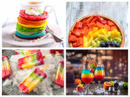 5 recipes that can be a great addition to your 'Pride Menu' this year