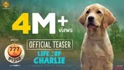 777 Charlie - Official Tamil Teaser