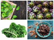 10 richest source of antioxidants that can prevent cancer
