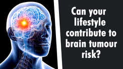 Can your lifestyle contribute to brain tumour risk?