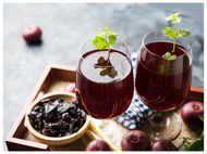 How to make Kokum juice at home and its health benefits