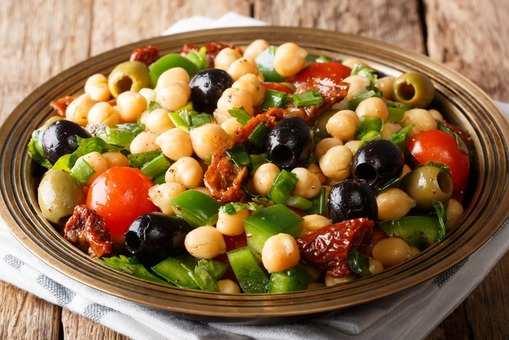 Egyptian Salad