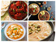 10 best dishes from North India cuisine