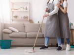 How to fairly negotiate house duties with your spouse