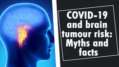 COVID-19 and brain tumour risk: Myths and facts