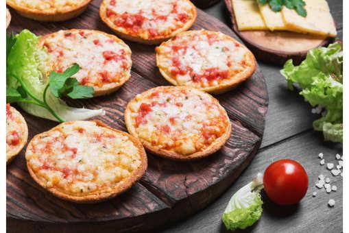 Disc Pizza