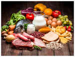 COVID-19: Foods you must eat to recover fast
